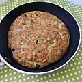 tortilla aux <b>chips</b>