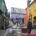 Séjour à Cork
