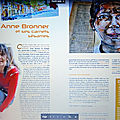 Blog d'Anne Bronner