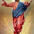 Sermon de saint Augustin pour l'Ascension