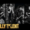 French Team Billy Talent