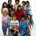 On Michael Jackson's footsteps