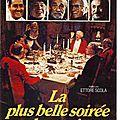 LA PLUS BELLE SOIREE DE MA VIE - 8/10