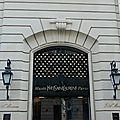 musée YSL