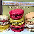 Du triangle des Bermudes du macaron à la <b>cité</b> <b>internationale</b> universitaire....