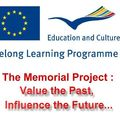The Memorial Project: Value the Past, Influence the Future...