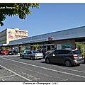 Les gares de France et leurs infrastructures ferroviaires.