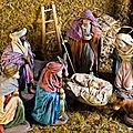 Noël : Faire revivre l'Enfant Jésus en soi...