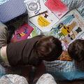 Le swap littérature jeunesse