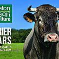 Le <b>Salon</b> de <b>l</b>'<b>agriculture</b> 2016 – 53e édition