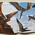 Explorer le monde des dinosaures