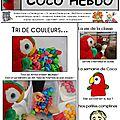 Coco hebdo
