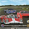 19e SPORT ET COLLECTION le 2 Juin <b>2013</b> le Vigeant.