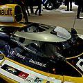 Salon Rétromobile 2016 - Renault : 115 ans de sport Automobile