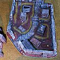 Le <b>cimetière</b> Games Workshop (I)
