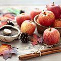 L'<b>odeur</b> des pommes de Mark Behr