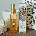 Mythic Oil by Vanessa Pinoncely : <b>l</b>'édition limitée qu'on veut absolument !