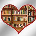 <b>Coups</b> de <b>coeur</b> Réseau des Bibliothèques de Chantonnay