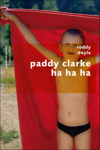 PaddyClarke