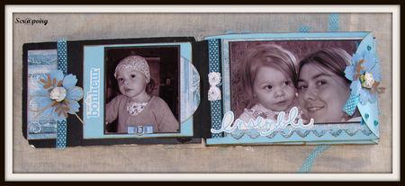 "Mini ardoise "" Famille "" 57187518_p"