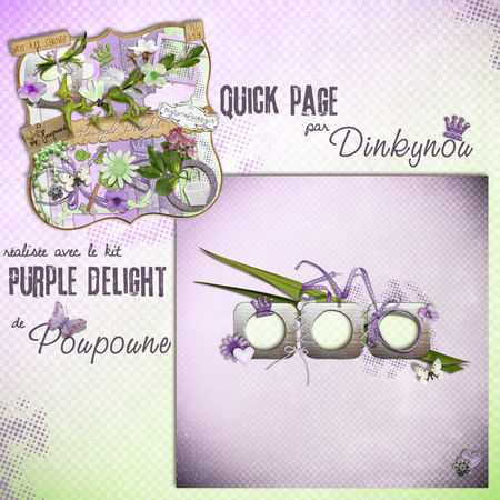 Dinkynou_QP_Purple_delight_by_Poupoune