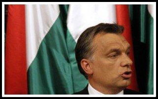 Hongrie Orban