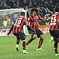 But Nice <b>Montpellier</b> video resume 2-1