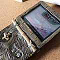 GBA SP Donk