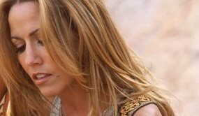 SHERYL CROW - Real Gone - Cars