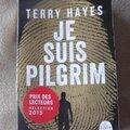 Je suis Pilgrim - Terry Hayes (Challenge pavé de l'été 2015)