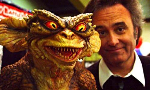 Joe Dante & ses célèbres Gremlins