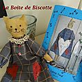 La boite de Biscotte