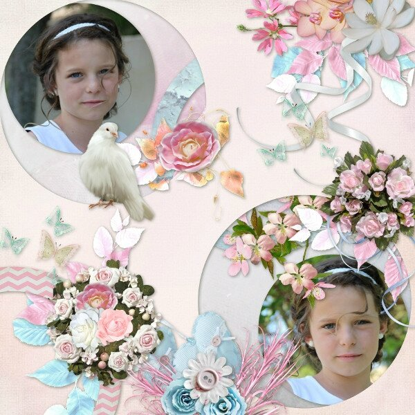 talou_template3_pack15- Kit de kittyscrap_mon_bapteme - photo Caroline
