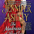 The Madness of Lord Ian Mackenzie – Jennifer Ashley