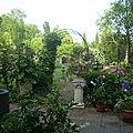 Arts et jardin