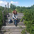 Favieseve, le blog d'une vegetarienne amoureuse de la vie