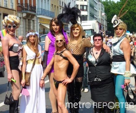 Femme Rencontre Homme A Saint Andre Lez Lille
