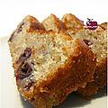 ..Gâteau ultra fondant aux amandes et cerises amarena..