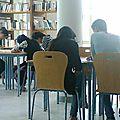 مكتبة مكي مغارة بمرتيل