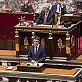 Le Brexit en débat chez les députés français (1)