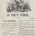 <b>Baudelaire</b> républicain ?