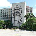 Balta et Ginie à Cuba, août 2010 !