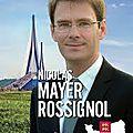 Nicolas MAYER-ROSSIGNOL: TRAVERSER LA SEINE, UN SERVICE PUBLIC NORMAND!