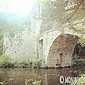 Blanquefort - <b>Parc</b> de Majolan