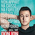 Don Jon de <b>Joseph</b> <b>Gordon</b>-<b>Levitt</b>