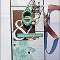 <b>Mini</b>-album - La vie tout en douceur