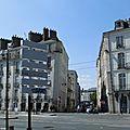 Un tour de l'Ouest de la France (3) : Nantes