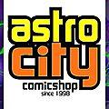 Astro-city HCF
