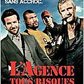 Agence tous risques (action) 3/10