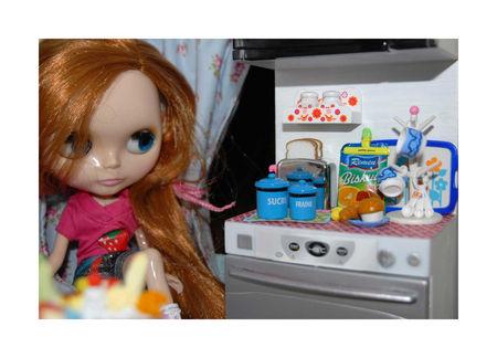 """Maison pour poupée """"manequin"""" 1/6ème 48544436_p"""